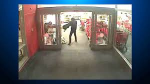black friday hours for target san francisco surveillance video shows armed robbery at emeryville target cbs