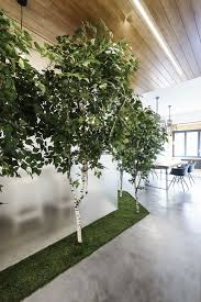 Define Exude by Modern Design And Trees Define Roman Apartment Used For Studio