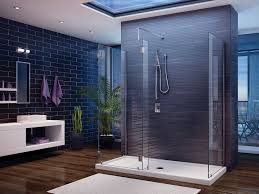 Bathroom Stalls Without Doors Walk In Shower Designs Ideas To Build One Yourself