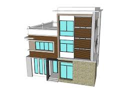 3 Storey House Plans Three Storey Home Kirkham Us