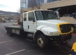 international 4300 tow trucks in california for sale used