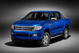 Ford Ranger Truck Seats - ford ranger recall rear seat defect affects 4200 utes photos 1