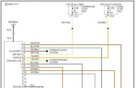 1996 honda accord stereo wiring diagram 1996 wiring diagrams