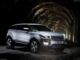 3dtuning of range rover evoque 3 door crossover 2012 3dtuning com