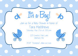 lovely decoration baby shower templates for boy trendy design cool