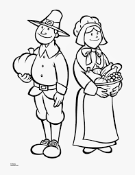 printable thanksgiving worksheets pilgrim coloring pages getcoloringpages com