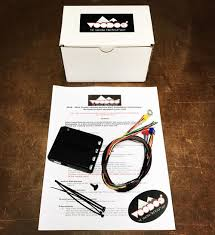 remote start toyota tacoma remote start kit for toyota tacoma 2016 and up kb voodoo