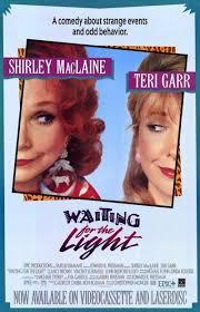 Waiting For The Light Movie Review 1990 Roger Ebert