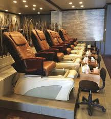 bliss nail spa brings relaxation back into the salon business