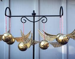 golden snitch quidditch harry potter fan potterhead