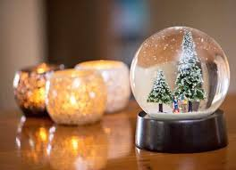 of snow globes custom snow globes sculpted timeless