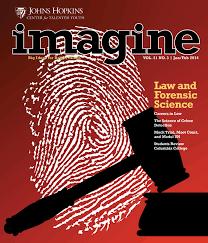 back issues of imagine magazine johns hopkins center for