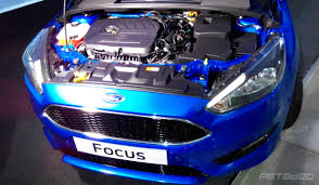 ford focus philippines the typical ford philippines updates the ford focus with