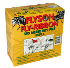 fly ribbon fly ribbon 550 m 1829 refill agriculture and livestock shop