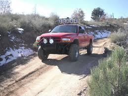 dodge dakota push bar coreyjones77 1998 dodge dakota regular cab chassis specs photos