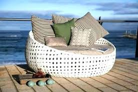 Outdoor Wicker Daybed Wicker Daybeds Outdoor Wicker Daybed With Canopy Wicker Daybed