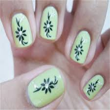 stunning cool nail polish designs to do at home images design