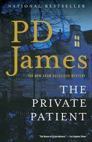 by p d the patient by p d penguinrandomhouse