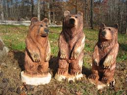 cedar wood sculpture wood sculpture and chainsaw carving sleepy hollow