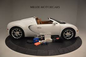 first bugatti veyron ever made 2011 bugatti veyron 16 4 grand sport stock 7265c for sale near