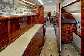 Global Express Interior Private Jet Charter Bombardier Global Express Privatefly