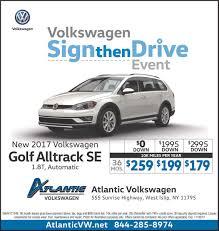 lease costs volkswagen atlantic volkswagen atlanticvw twitter