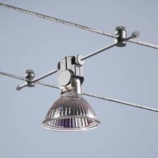 9 best wire track lighting images on pinterest basement lighting