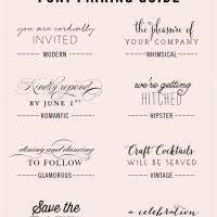 wedding invitations font fonts for wedding invitations a floral initial wedding invitation