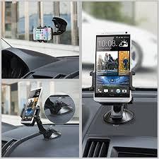 porta cellulare auto supporto auto smartphone taotronics porta cellulare auto sostegno