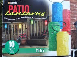 Tiki Patio Lights Tiki Patio Lights Patio Lighting Patios And Tiki Bars