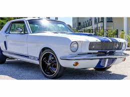 ford 66 mustang 1966 ford mustang for sale on classiccars com 245 available