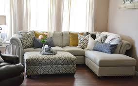 ottoman and matching pillows cozy and comfy with a bit of sparkle lots of lovely enchanting