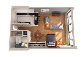 Studio Apartment Floor Plans Diplomat Floor Plans Columbia Plaza Apartments