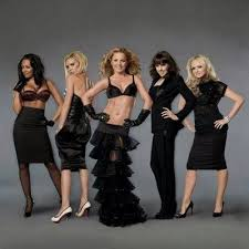 spice girls the spice girls home facebook