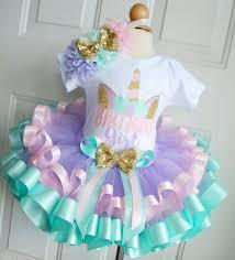 baby girl birthday ideas unicorn birthday tutu unicorn birthday set unicorn tutu