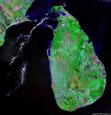 Florida Google Maps by Sri Lanka Map And Satellite Image
