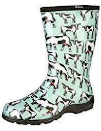 s garden boots size 11 amazon com green boots shoes clothing shoes jewelry