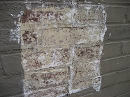 removing paint from bricks 1868home u0027s blog