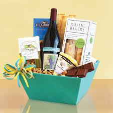 german gift basket wines