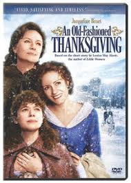 an fashioned thanksgiving period drama review