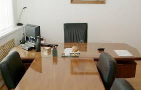 bureau du directeur le bureau du directeur photo stock image du écran noir 9673556