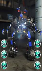 talking ted apk talking transformer wheelie on android free captain droid
