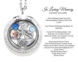 in loving memory lockets 29 best cremation lockets images on lockets floating