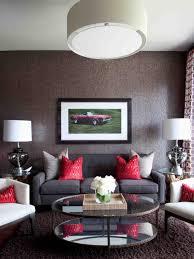 Black And Brown Home Decor Elegance Black Brown Living Room Furniture Designs Ideas Decors