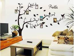 Home Decor Photo Frames Photo Frames Tree Removable Wall Sticker Decor Mural Decal Home