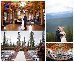 wedding venues colorado 13 most mountain wedding venues in colorado