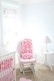 Baby Girls Nursery Soft And Sweet Baby Nursery I Can Teach My Child