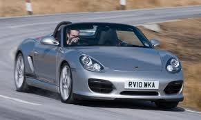 2010 porsche boxster 2010 porsche boxster information and photos zombiedrive