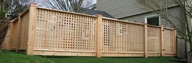 wood lattice wall lattice screen woodway products