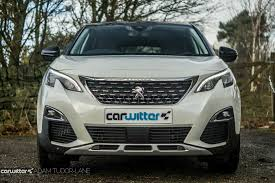 what car peugeot 3008 2016 peugeot 3008 review carwitter